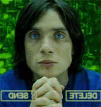 Cillian Murphy, Sunshine