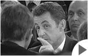 Sarkozy, vampire des médias