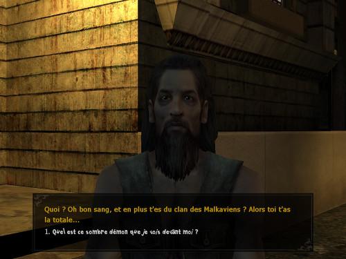 Jack le pirate brujah
