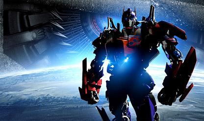 Optimus Prime pawaaaa